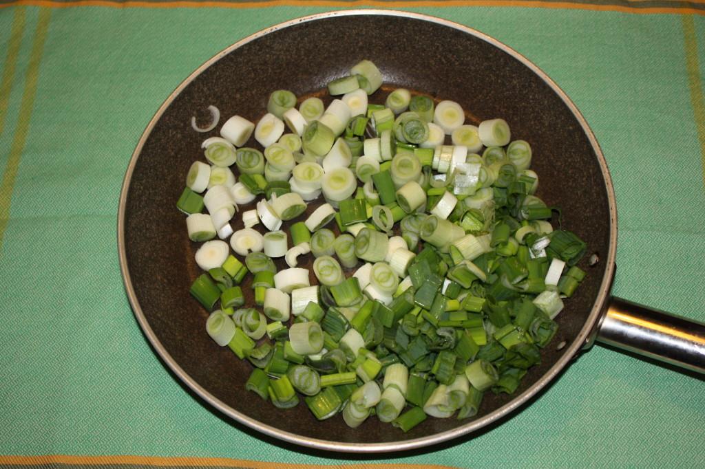 cous cous alle verdure - saltare gli sponsali