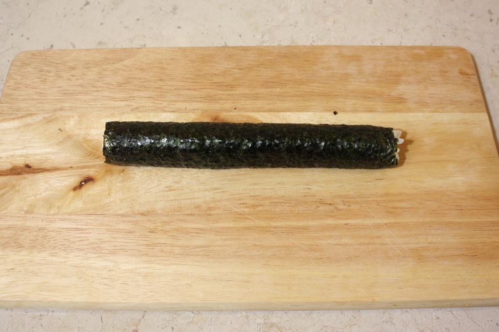 sushi - rotolino pronto