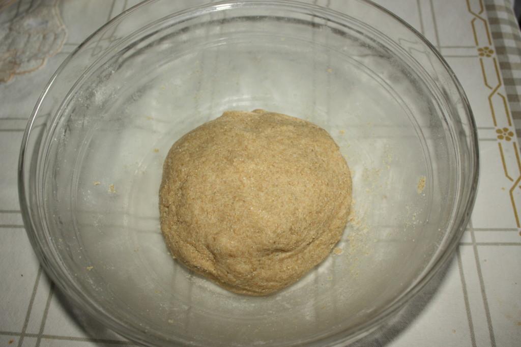 biscotti alla patata - impasto pronto